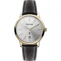 homme Barbour Seaton Watch BB041SLBK