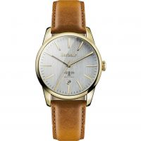 Herren Barbour Leighton Uhr
