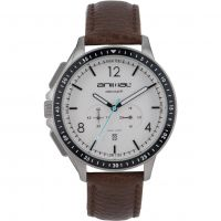 Mens Animal T44 Chronograph Watch