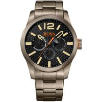 Herren Hugo Boss Orange Paris Watch 1513313