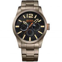homme Hugo Boss Orange Paris Watch 1513313