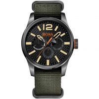 Herren Hugo Boss Orange Paris Watch 1513312