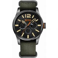 Hommes Hugo Boss Orange Paris Montre