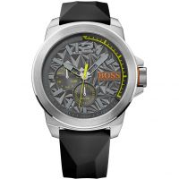 Orologio da Uomo Hugo Boss Orange New York 1513347