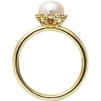 femme Jersey Pearl Emma-Kate Freshwater Pearl Ring Size M Watch EKR-GW-M