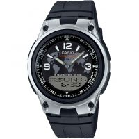 Mens Casio CORE Alarm Chronograph Watch