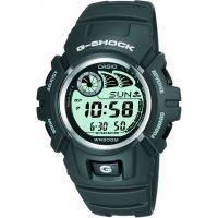 Mens Casio G-SHOCK Alarm Chronograph Watch