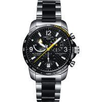 Herren Certina DS Podium GMT Chronograf Uhr