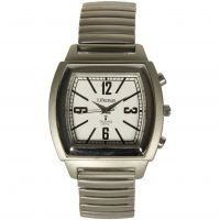 Mens Lifemax VINTAGE AUTOMATIC Radio Controlled Watch