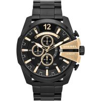 Herren Diesel Mega Chief Chronograph Watch DZ4338