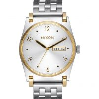 Nixon The Jane Damklocka Silver A954-1921