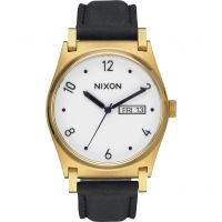 Damen Nixon The Jane Leather Watch A955-513