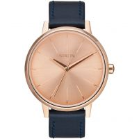 Orologio da Donna Nixon The Kensington Leather A108-2160