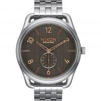 Herren Nixon The C45 SS Uhr
