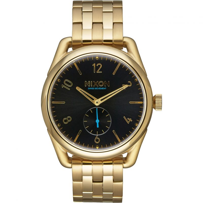 Unisex Nixon The C39 SS Watch A950-510