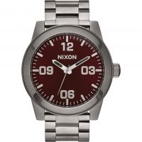 femme Nixon The Corporal SS Watch A346-2073