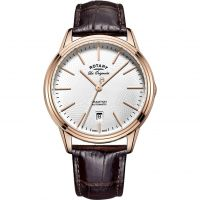 Mens Rotary Swiss Made Tradition Automatic Watch