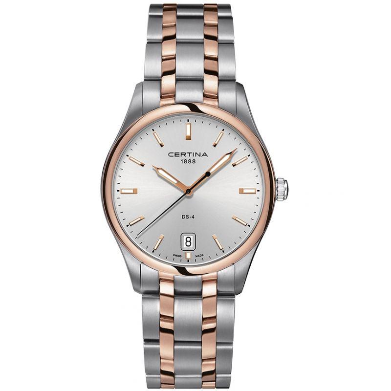 Herren Certina DS-4 Watch C0224102203100