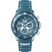 Mens Ice-Watch Ice-Aqua Chronograph Watch