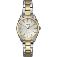 Timex City Dameshorloge Tweetonig TW2P81900