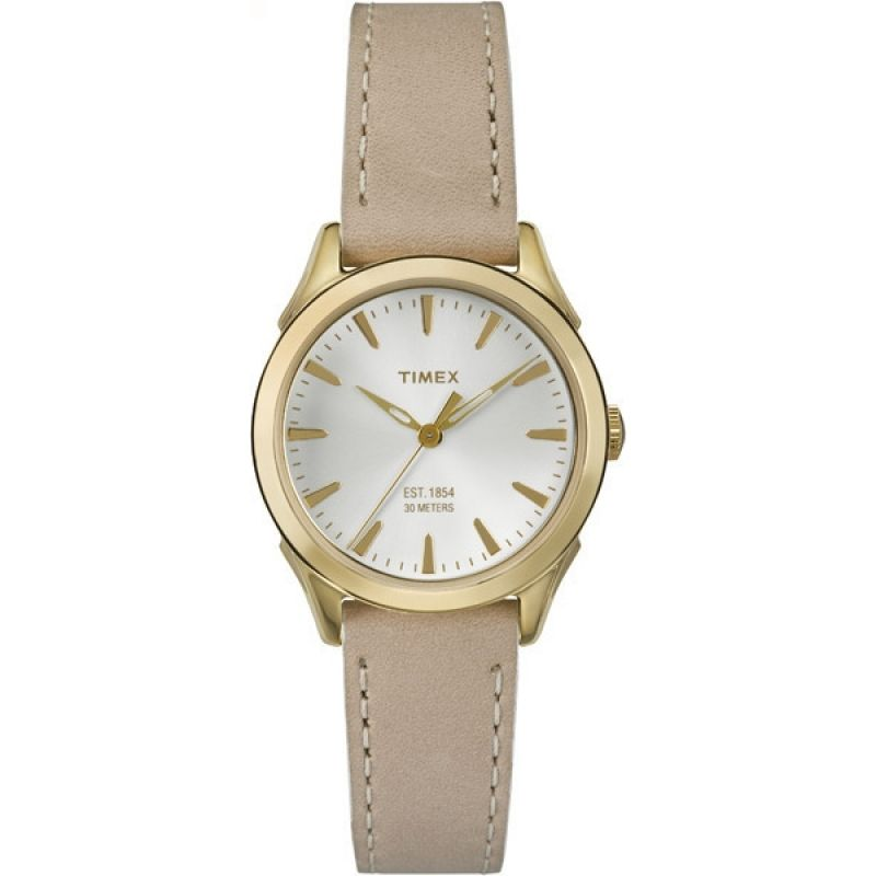 Ladies Timex City Watch TW2P82000