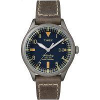 Unisex Timex The Waterbury Uhr