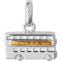 femme Links Of London Jewellery Landmark London Routemaster Charm Watch 5030.2444