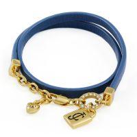 femme Juicy Couture Jewellery JC PADLOCK BRACELET Watch WJW809-403