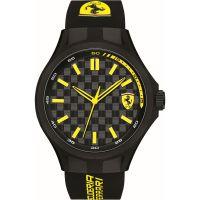Herren Scuderia Ferrari Pit Crew Watch 0830286
