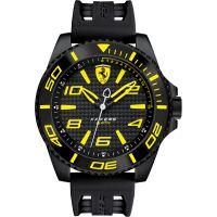 Herren Scuderia Ferrari XX Kers Watch 0830307