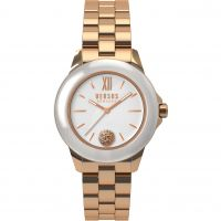 Damen Versus Versace ABBEY ROAD Uhr