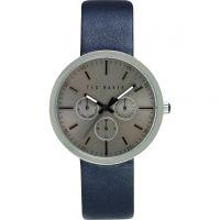 Herren Ted Baker Uhr