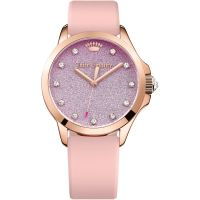 Damen Juicy Couture JETSETTER Watch 1901406