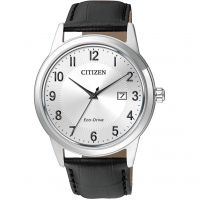 Mens Citizen Dress Eco-Drive Watch