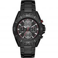 homme Michael Kors Jetmaster Chronograph Watch MK8455