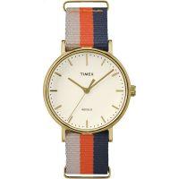 Unisex Timex Weekender Fairfield Watch TW2P91600