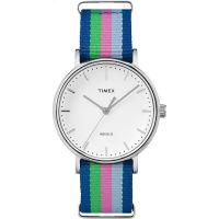 Damen Timex Weekender Fairfield Uhr
