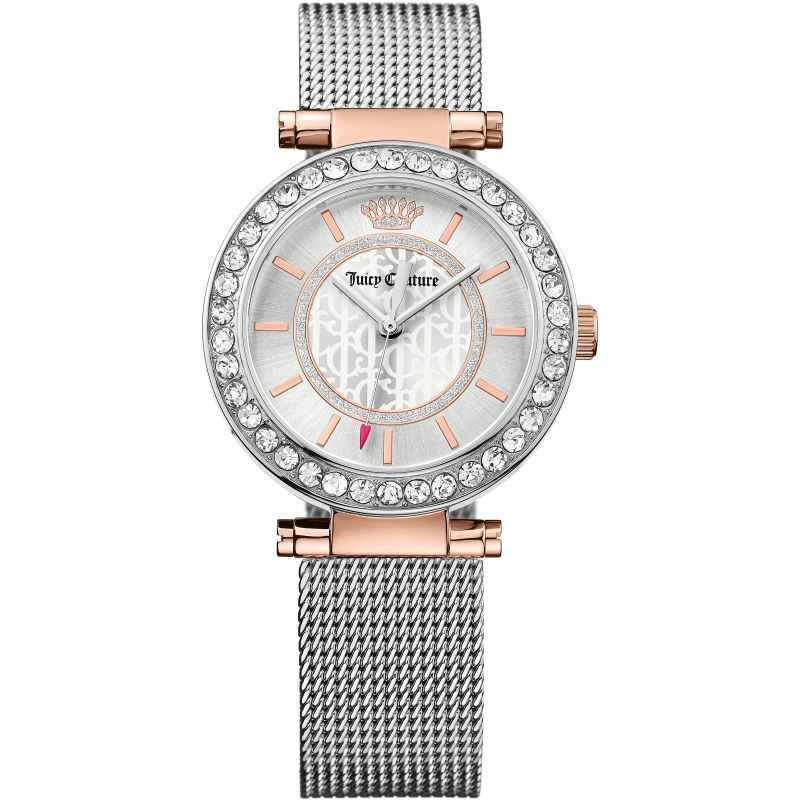 Ladies Juicy Couture CALI Watch 1901375