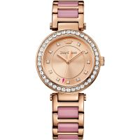 Ladies Juicy Couture CALI Ceramic Watch