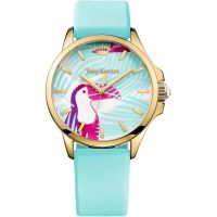 Damen Juicy Couture JETSETTER Watch 1901426