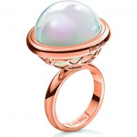 Folli Follie Jewellery Orbit Ring Size N.5 JEWEL