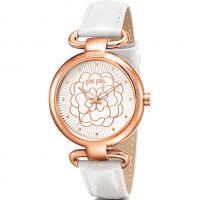 Damen Folli Follie SANTORINI FLOWER Watch 6010.2034