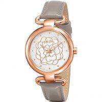 Damen Folli Follie SANTORINI FLOWER Watch 6010.2037