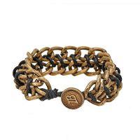 unisexe Icon Brand Jewellery Premium Mainstream Bracelet Watch P1052-BR-BRA