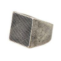 Symbol Brand Basis metal Größe mittelgroß luxuriös Model Ring