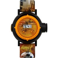 Childrens Disney Star Wars Watch