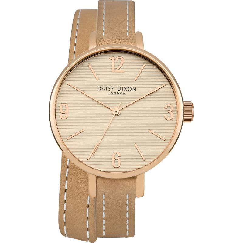 Ladies Daisy Dixon Natalia Watch DD027TRG