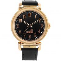 Unisex Moschino Watch MW0450