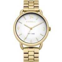 Damen Fiorelli Watch FO023GM
