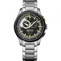 Herren Hugo Boss Yachting Timer II Chronograph Watch 1513336